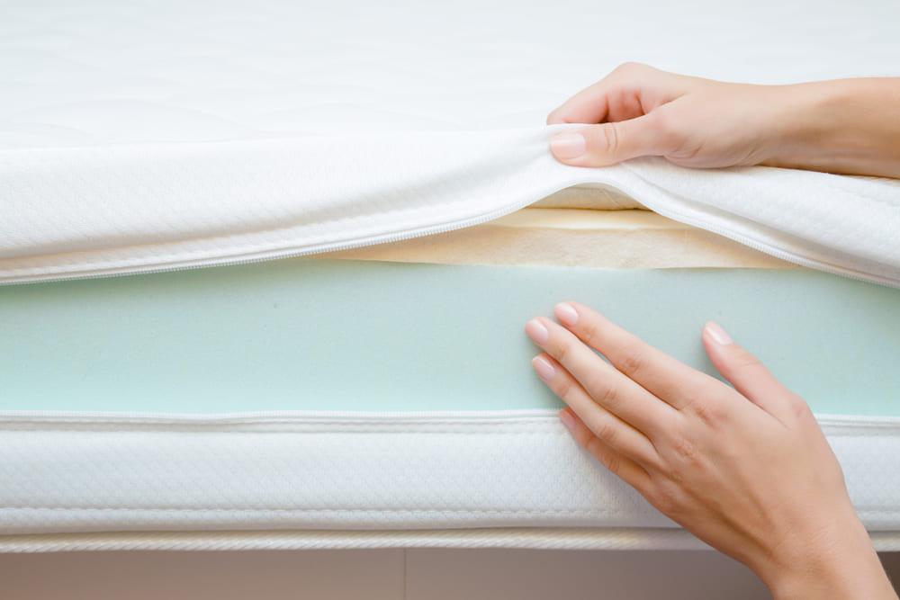 le proprietà dei materassi in schiuma di poliuretano, perché scegliere un materasso poliuretano