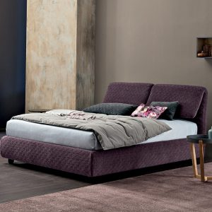 Letto moderno Chantal